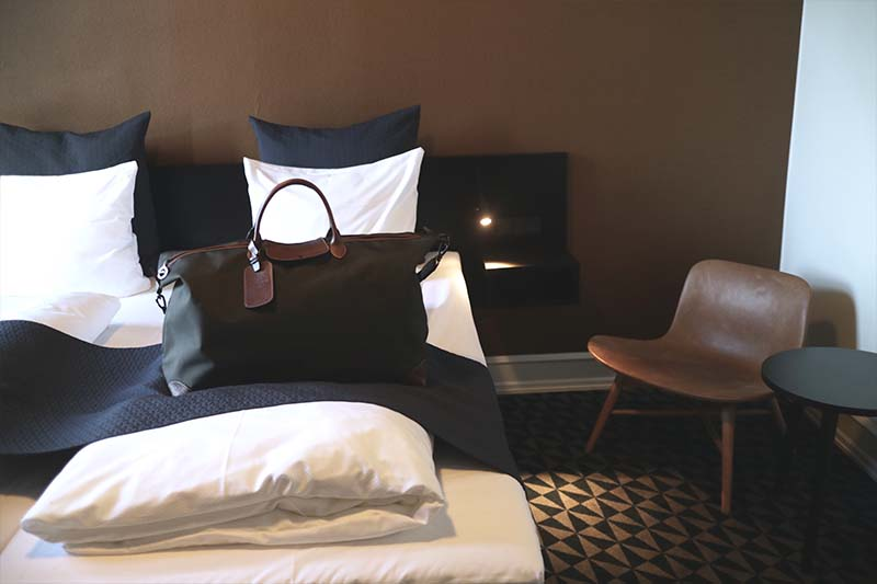 Hotell Ritz Tips Aarhus