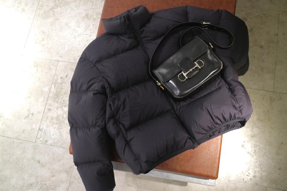 Uniqlo Puffer Puff Jacket