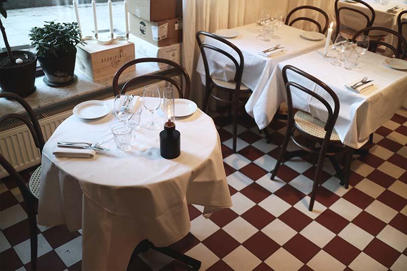 Cafe Nizza Stockholm