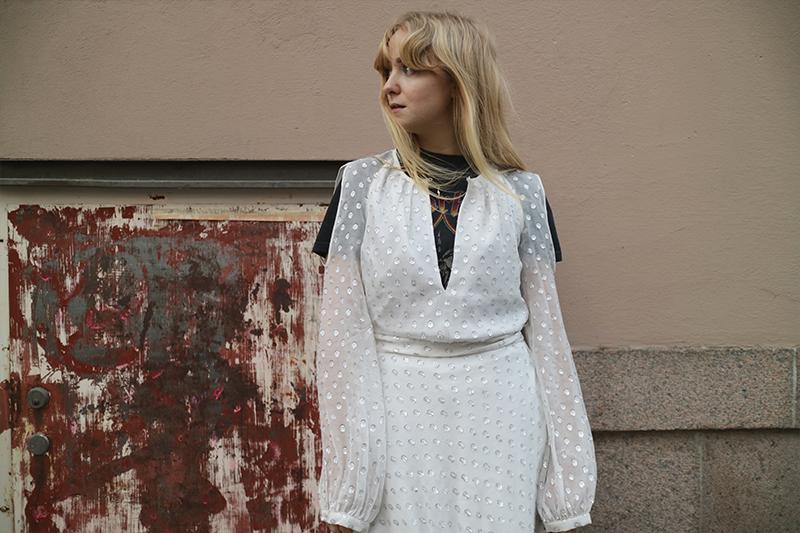 Fanny Ekstrand FWSS Outfit
