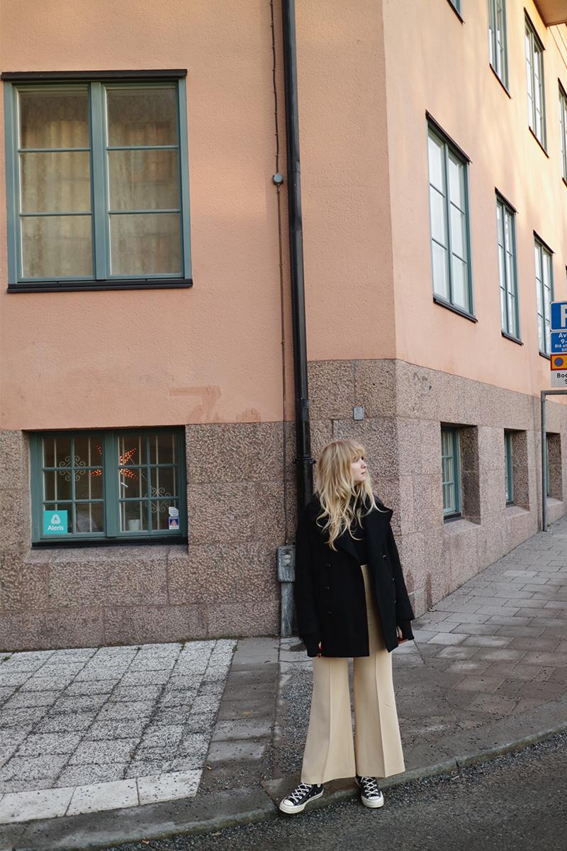 Fanny Ekstrand Södermalm