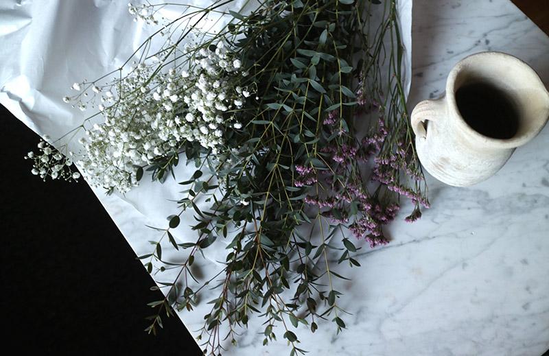 Blommor Fanny Ekstrand