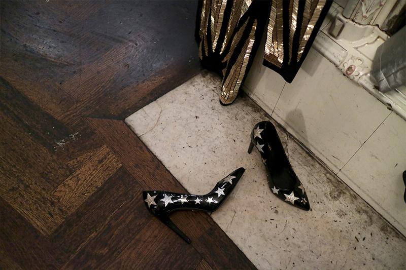 Ivyrevel shoes