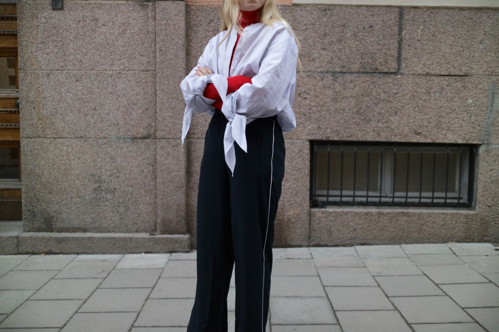 Outfit Fanny Ekstrand
