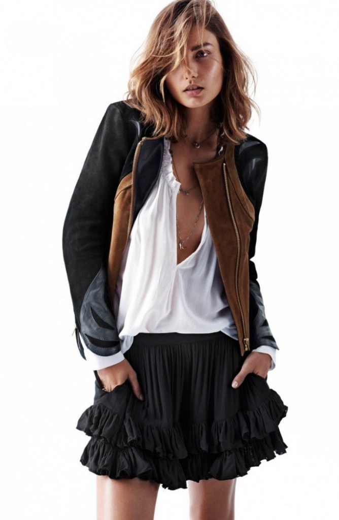 Andreea-Diaconu-For-HM-Spring-2014-Collection-02-770x1180