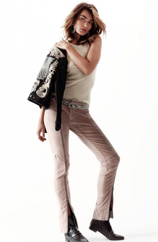 Andreea-Diaconu-For-HM-Spring-2014-Collection-13