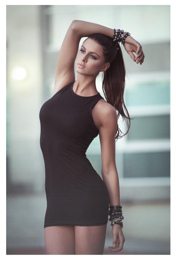 modell plåtning losangeles hollywood armband nialaya