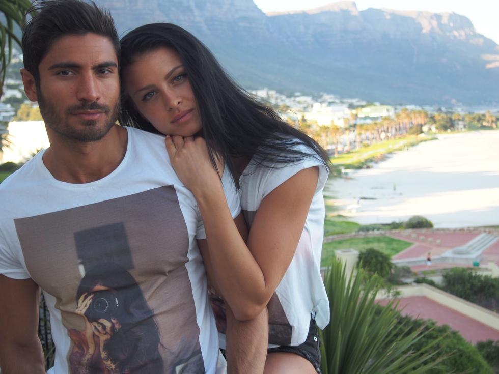 kärlek sydafrika par