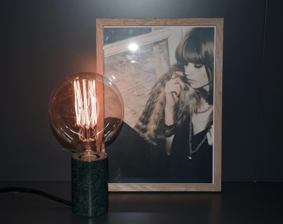 lampa budget 2