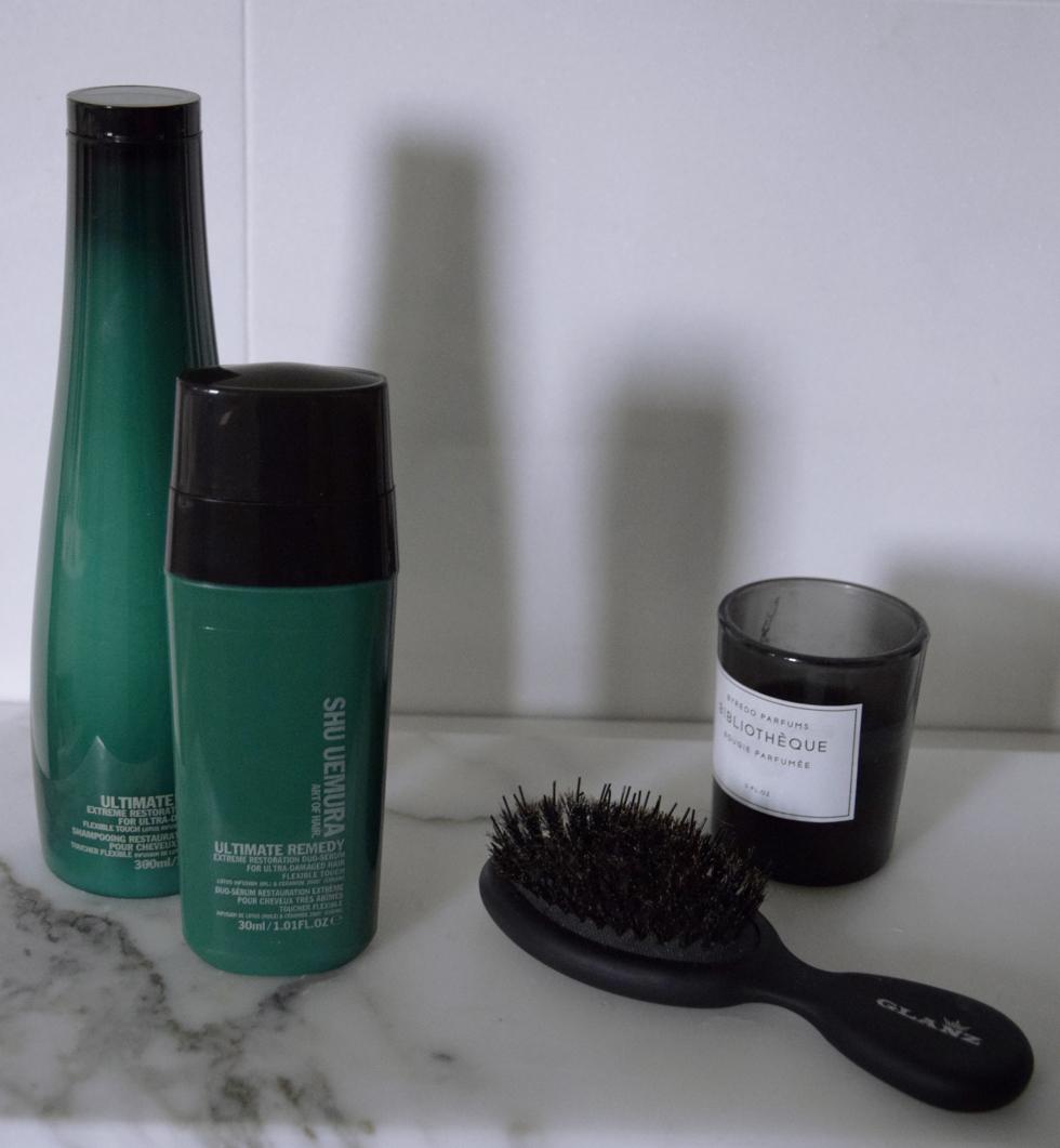 shue shampoo