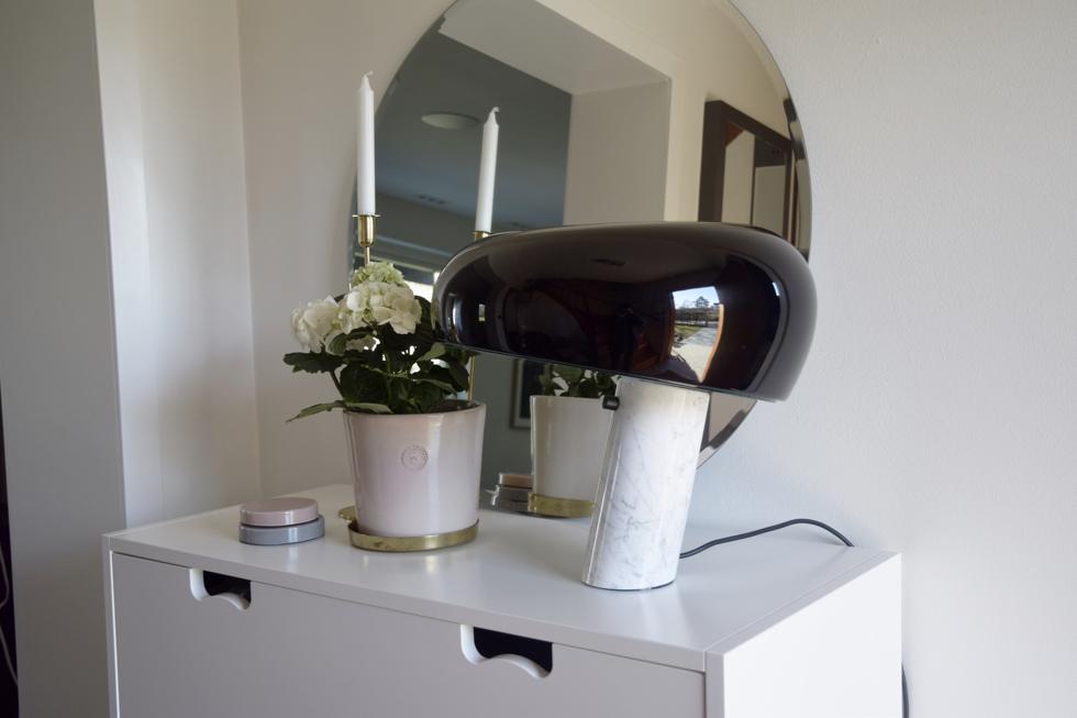 snoopy lampa