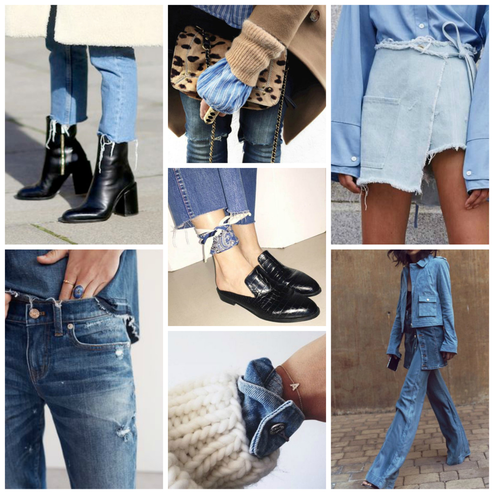 denim dream