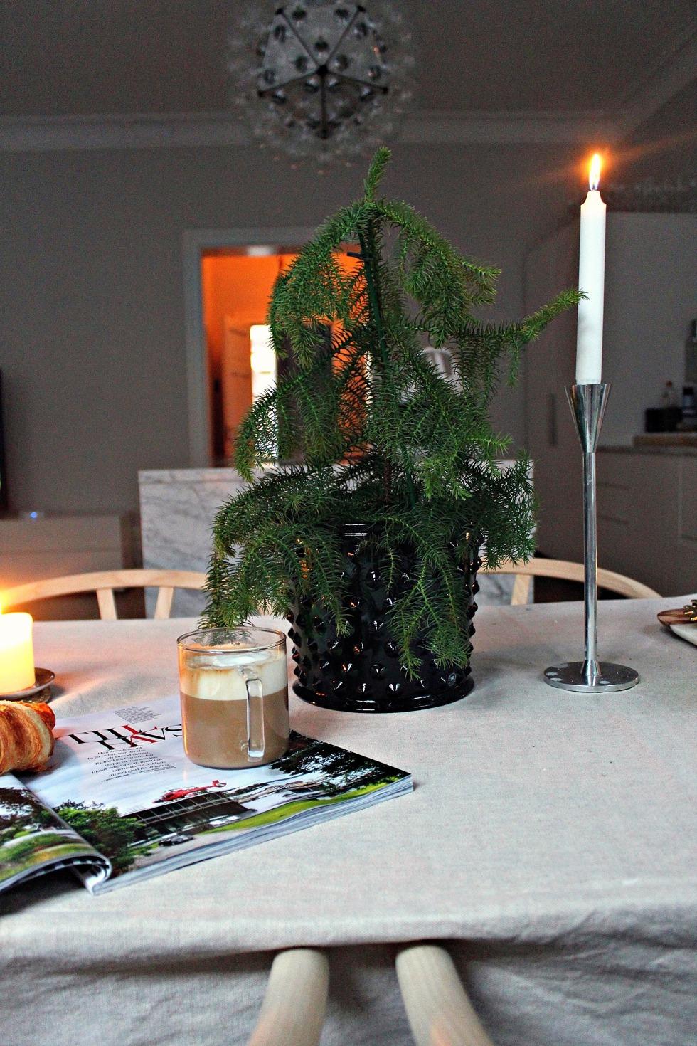 svenskt tenn design hem inredning flos