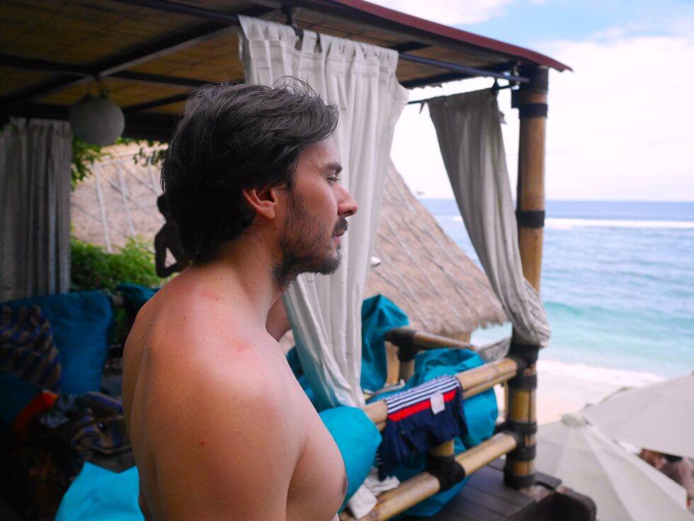Beachclubb Bali 2