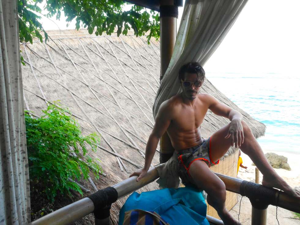 Beachclubb Bali 4