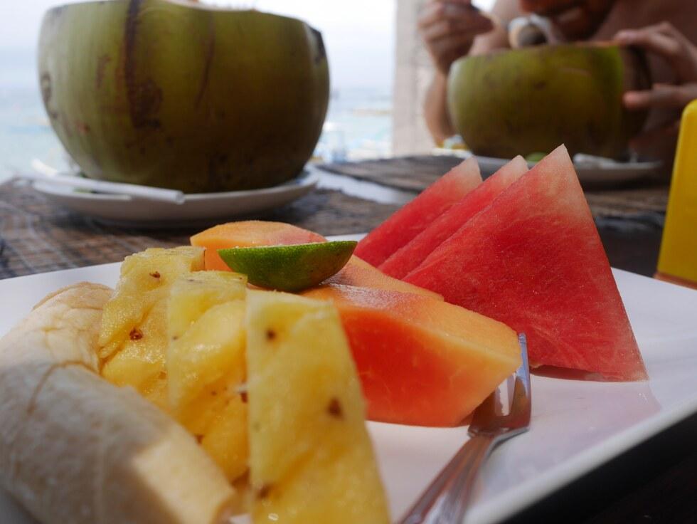 Frukt Bali 2