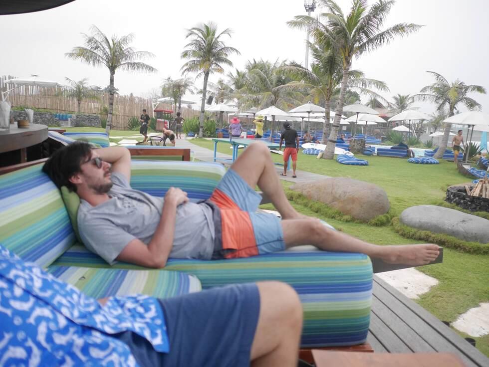 beach club Bali 2