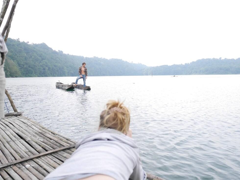 fotografering Bali