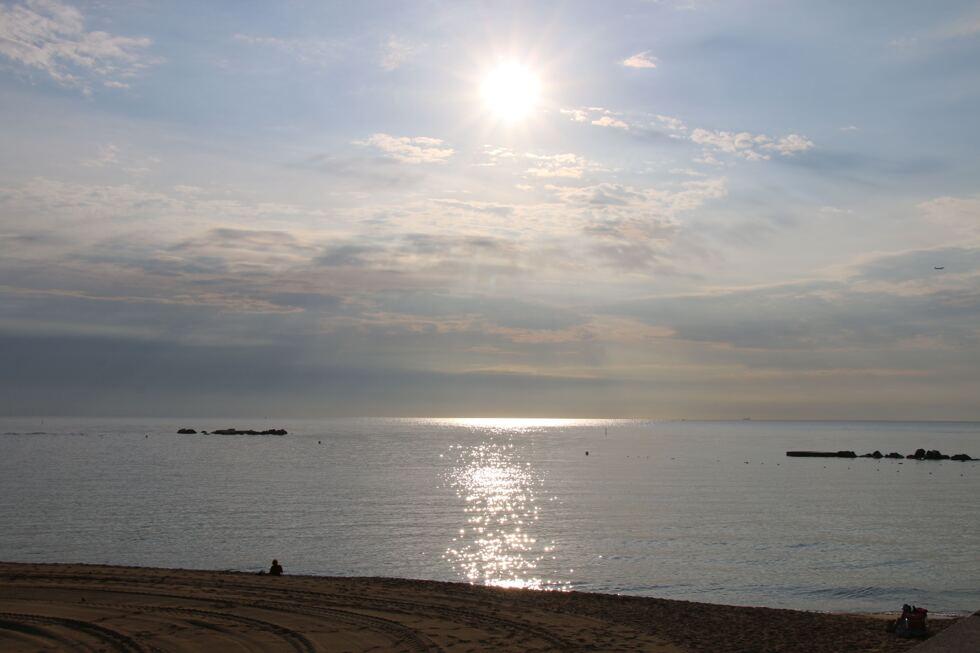 BCN BEACH HIIT