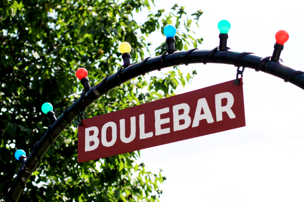 boulebar brunch