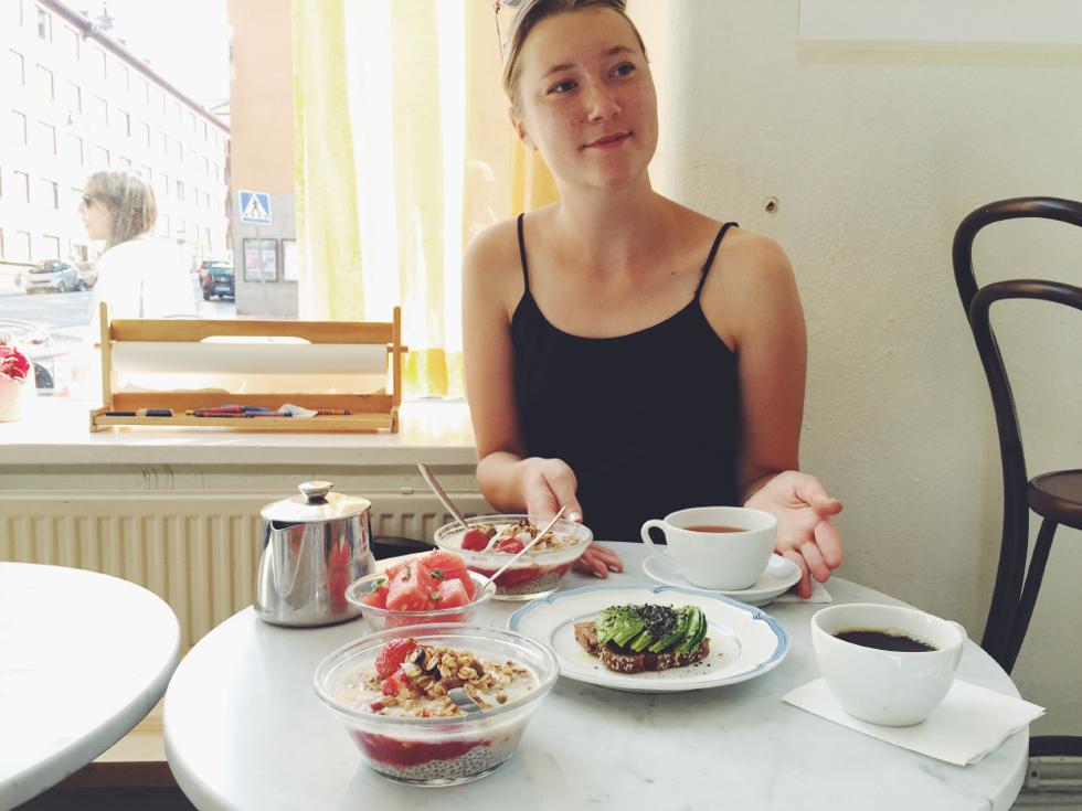 pom och flora stockholm