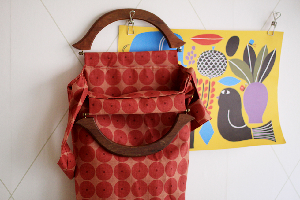 hemsydd väska
