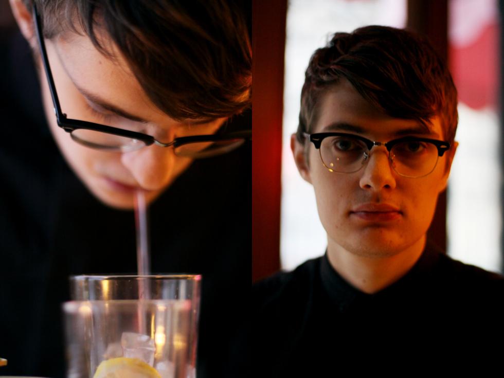 johan dricker lemonad