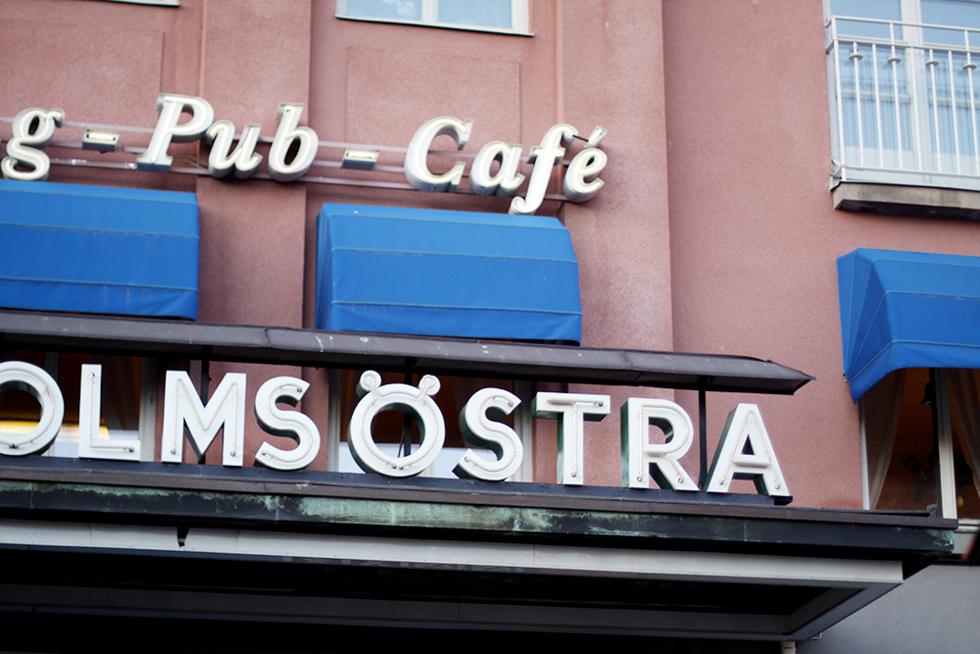 stockholms östra