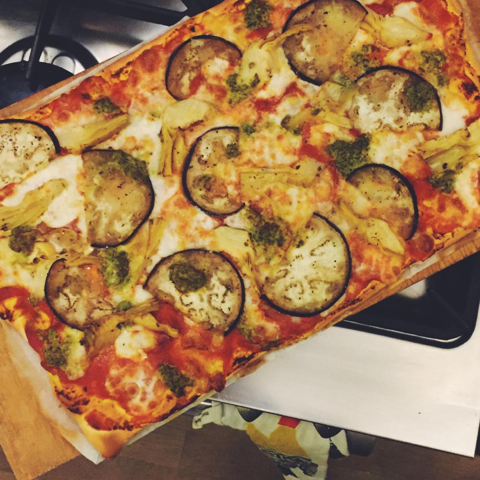 pizza kit
