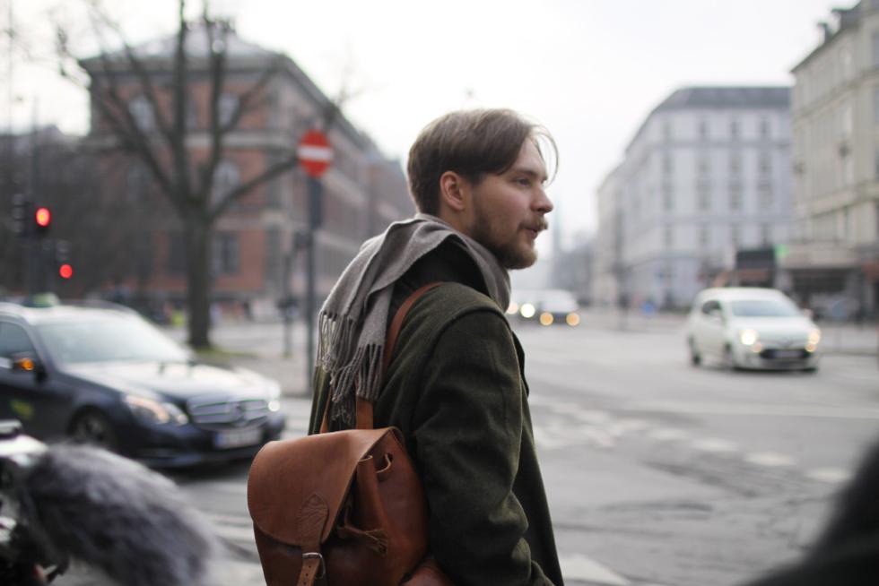 vi åkte till köpenhamn: besökte unicefs katastroflager åt smørrebrød & drack cocktails