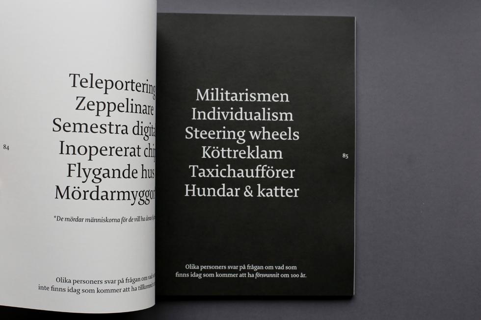 Framtidsarkivet av Sara Edström och Sofia Ekelund
