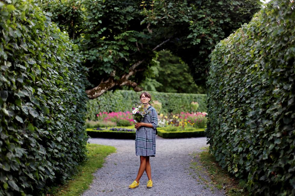 ulriksdals slottsträdgård17