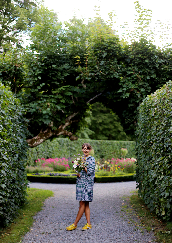 ulriksdals slottsträdgård19