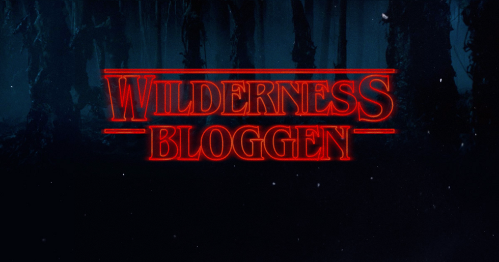 wilderness-bloggen