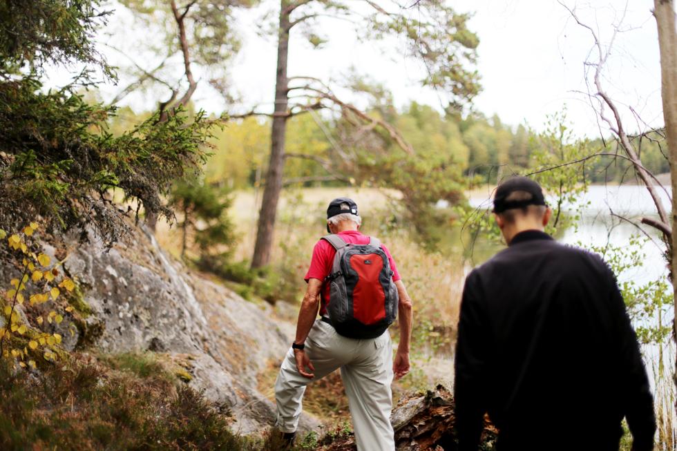 söndag i skogen28