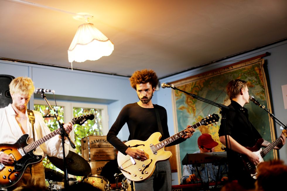 sofar sounds på magiska7