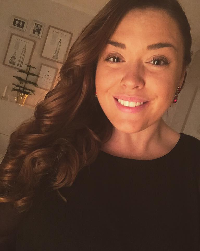 Daniella Dansson