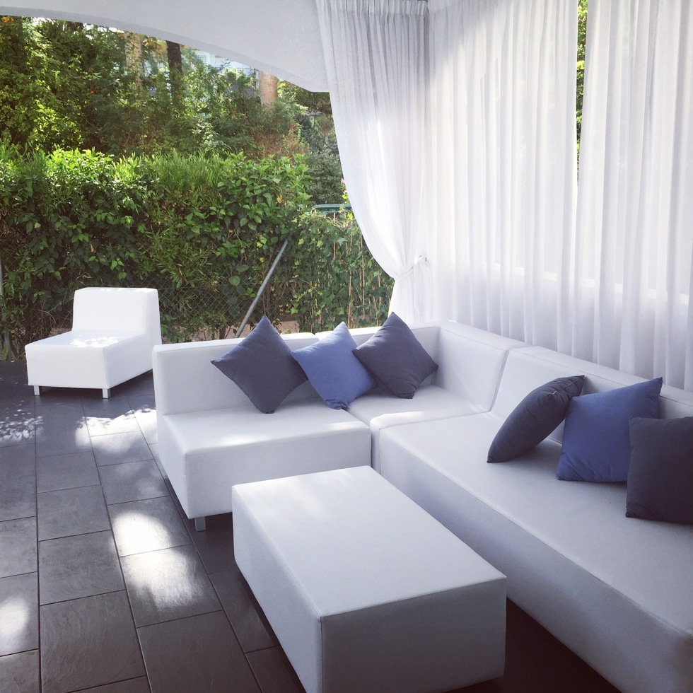 NYA HEMMET Marbella