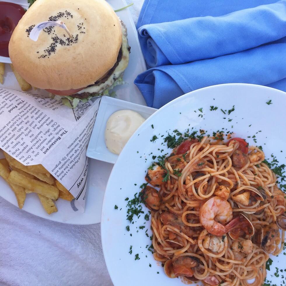 Ocean Beach Club Marbella