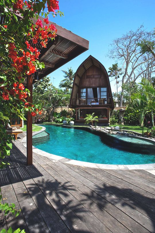 Lataliana Villas, Bali