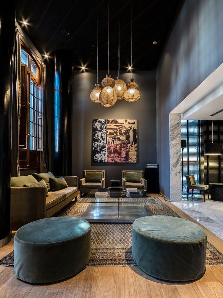 Y111 Hotel, Argentina