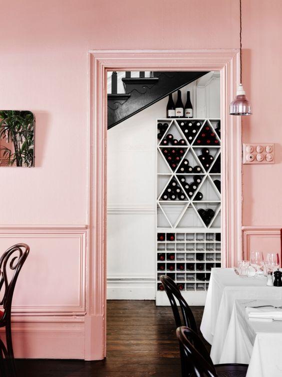 5 Vogue Australia - Restaurang Entrecote i Melbourne