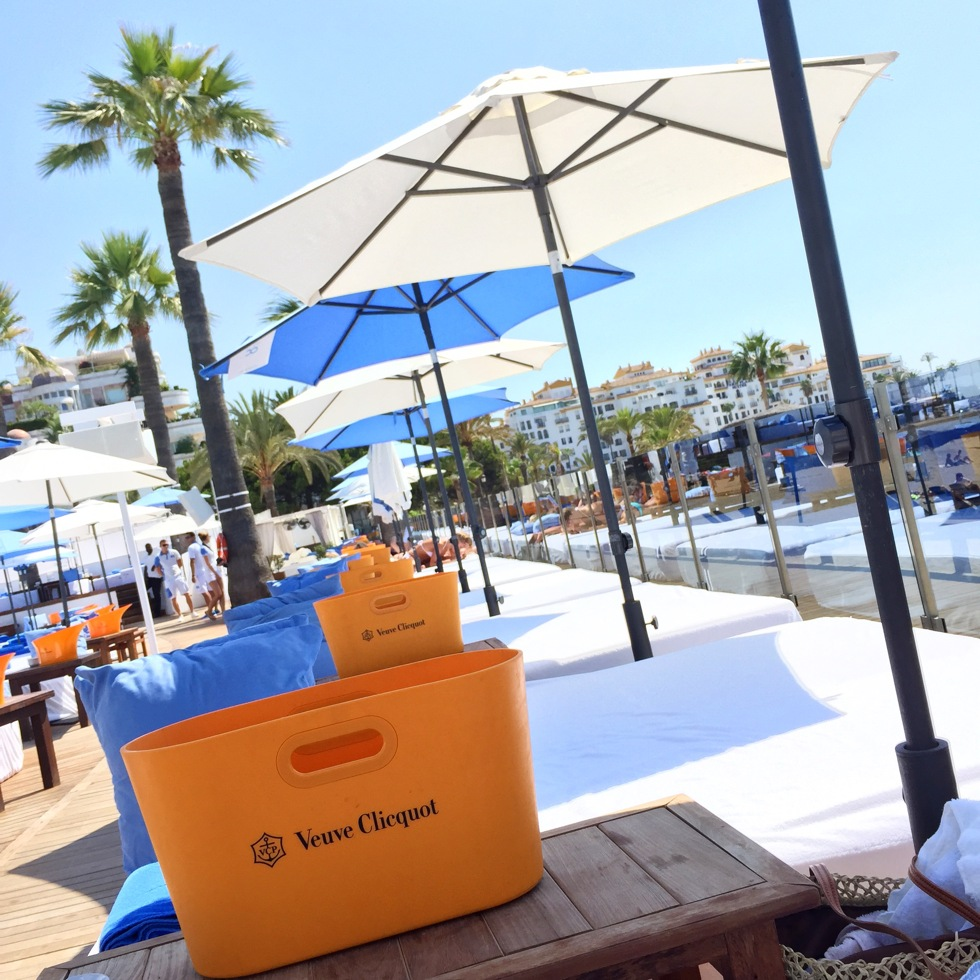 Marbella Ocean Beach Club