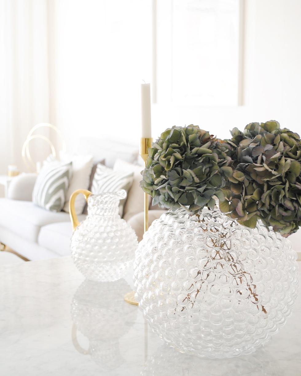 Kasenberg matbord marmor