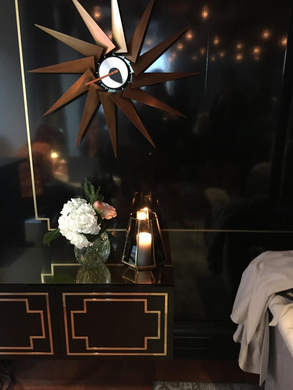 Scandic Haymarket Metro Mode Art Deco Inredning Inspiration
