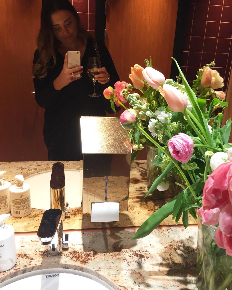 Scandic Haymarket Metro Mode Home Badrum Inspiration NYA HEMMET Inredning Daniella Dansson