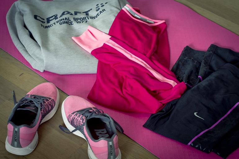 träningskläder 2