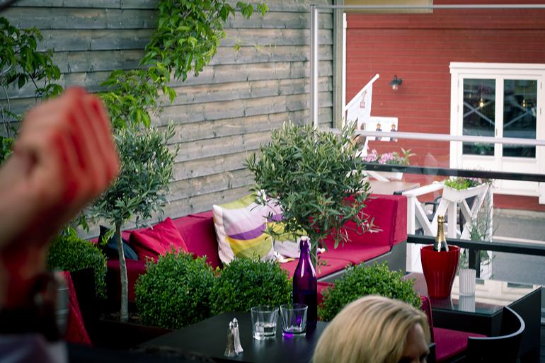 Söderströms veranda Öregrund 3