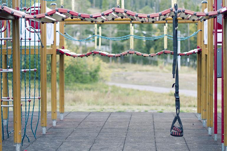 casall multibalance trainer