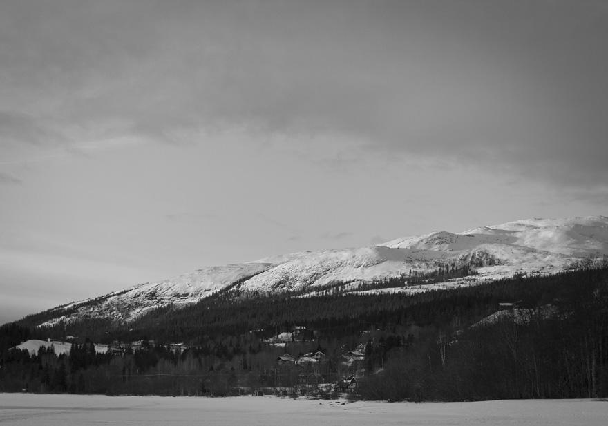 Åre Åresjön